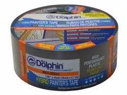 Apsauginė lipni juosta Blue Dolphin Tapes - HYBRID kaina