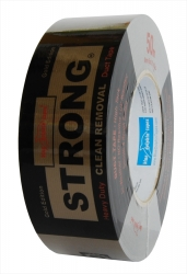 Armuota audiniu lipnioji juosta Blue Dolphin Tapes (Premium Gold / Heavy Duty FTG 265). Auksinė.