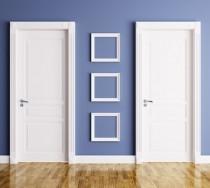 Grindų ir durų apvadai