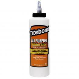 "Universalūs PVA klijai "" Titebond All Purpose White Glue"""